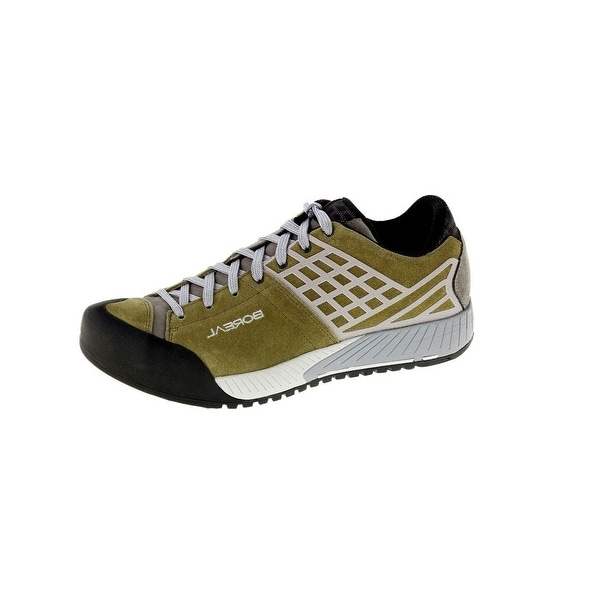 Boreal Climbing Shoes Womens Lightweight Bamba Olivia Olive
