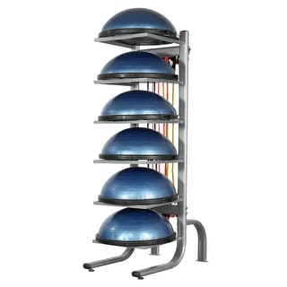 BOSU Small Storage Rack