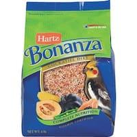 Hartz 4Lb Cockatiel Food