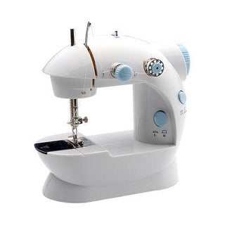 Michley LSS-202 Dual Speed Mini Sewing Machine