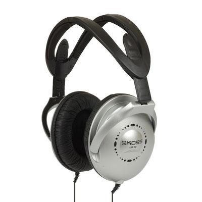 Koss - 184903 - Collapsible Stereo Headphone