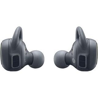 Samsung Gear IconX Earbud - Black Wireless In-ear Headphones