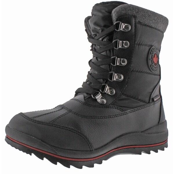 Cougar Canada Chamonix Women's Waterproof Snow Boots