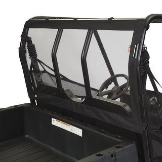 Classic Accessories UTV Rear Window - Polaris Ranger 900 - 18-106-010401-00