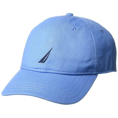 Nautica Mens J-Class 6-Panel Hat Hat, Adult - OS
