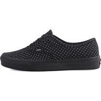 Vans Women Authentic (black / polka dot)