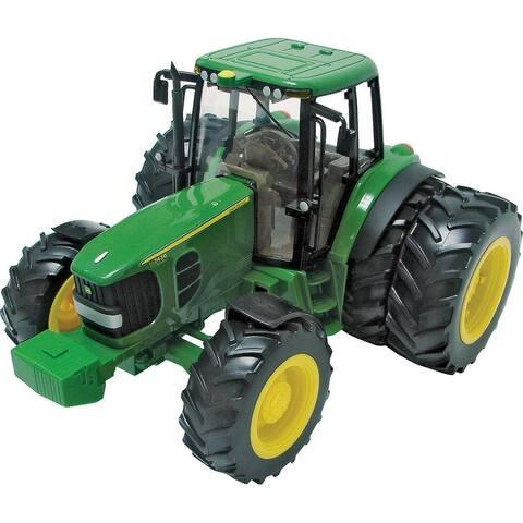 ERTL Big Farm 1:16 John Deere 7430 Tractor - Multi