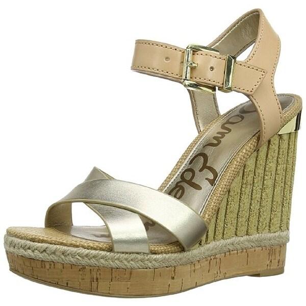 Sam Edelman Women's Clay Wedge Sandal