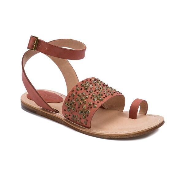 Latigo Vera Women's Sandals & Flip Flops Brick