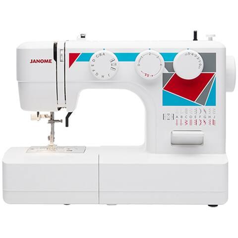 Janome 50816 (MOD19) Sewing Machine