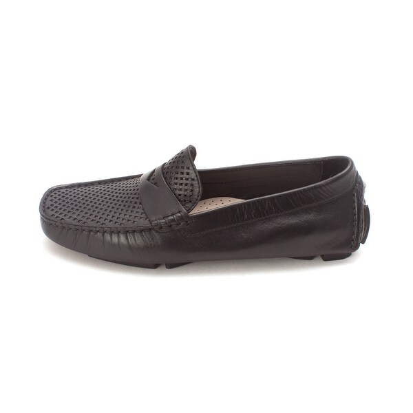 Cole Haan Womens Gundasam Square Toe Loafers - 6