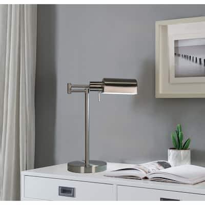 """16"""" Swing Arm Desk Lamp"""