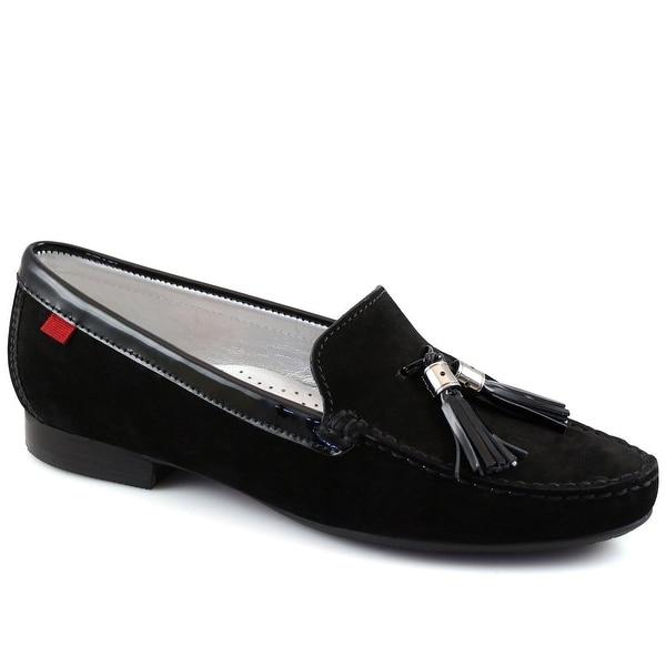 Marc Joseph New York Womens Wall Street Closed Toe Loafers - 10.5