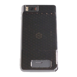 Verizon High Gloss Silicone Cover Case for Motorola Droid X MB810 / Motorola Dro