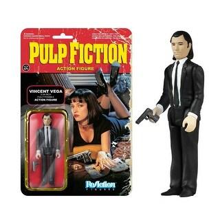 Funko Pulp Fiction Series 1 - Vincent Vega ReAction Figure - multi