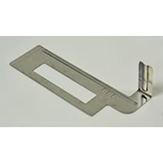 Janome AcuFeed Buttonhole Stabilizer Plate (9mm)