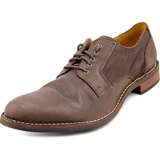 Cole Haan Centre St. Oxford Round Toe Leather Oxford