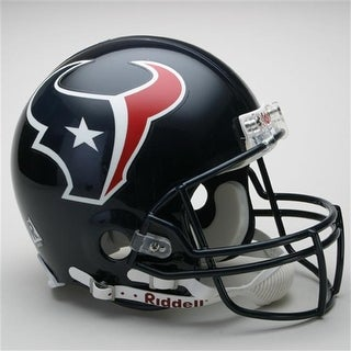 Victory Collectibles Rfa Houston - Texans Full Size Authentic Helmet
