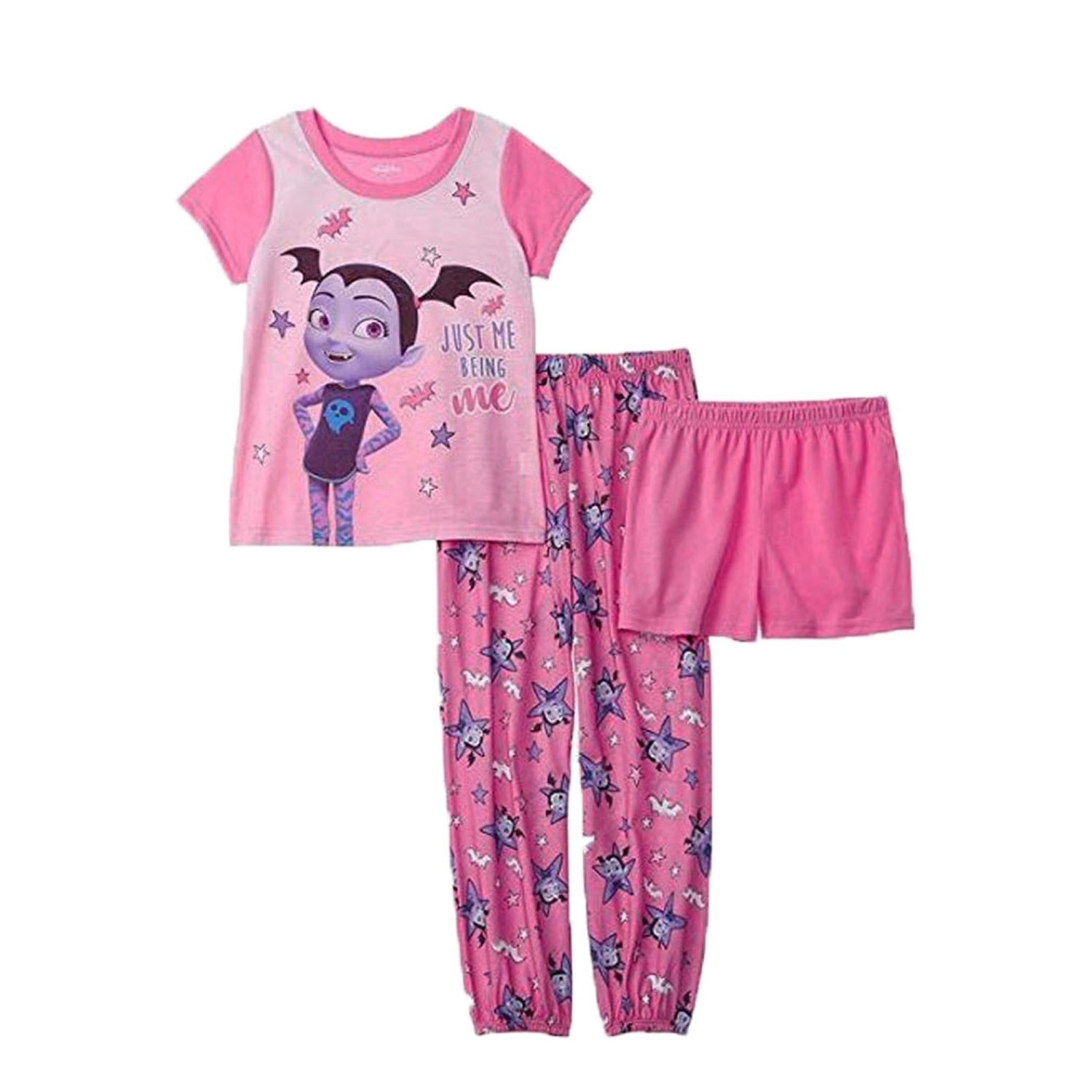 Dora The Explorer Coral Shorts with Bow Toddler