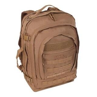 Sandpiper of California Bugout Backpack - Coyote Brown - 5016-O-CB