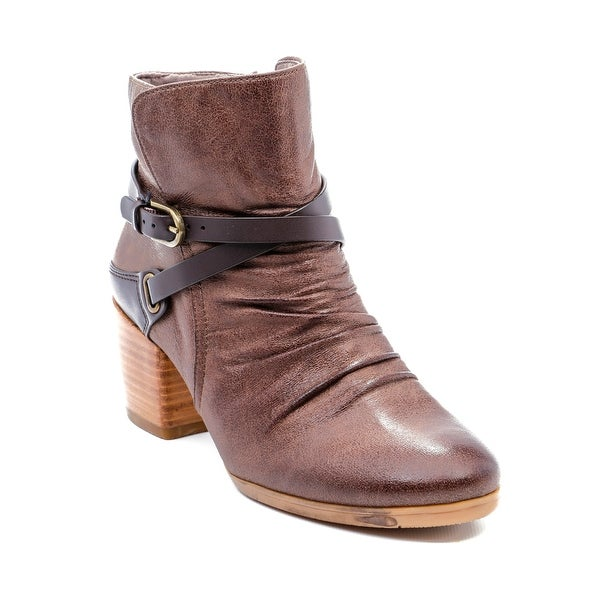 Baretraps Kenidy Women's Boots Mushroom