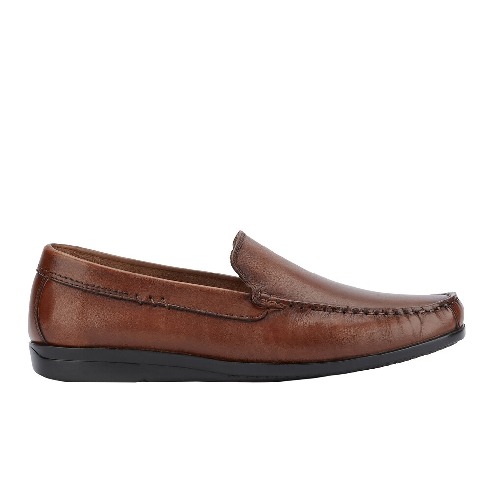 Dockers Mens Montclair Leather Casual