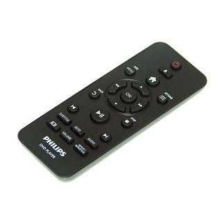 NEW OEM Philips Remote Control Originally Shipped With DVP2880, DVP2880/F7