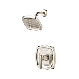 American Standard TU018.501  Edgemere Shower Only Trim Package with 2.5 GPM Single Function Shower Head