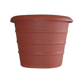 "Myers 6"" T Cotta Marina Pot"