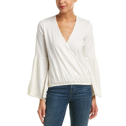 Chaser Surplice Top