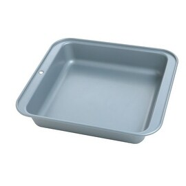 Fox Run 4484 Preferred Non Stick Square Pan, 9""