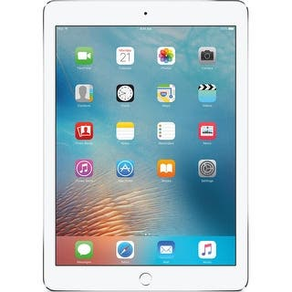 "Apple 9.7"" iPad Pro (32GB, Wi-Fi Only, Silver) [MLMP2LL/A]