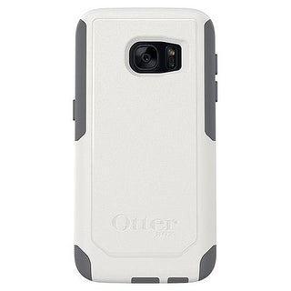 OtterBox Commuter Series Drop Protection Case for Samsung Galaxy S7 - Glacier
