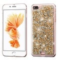 Insten Hard Snap-on Rhinestone Bling Case Cover For Apple iPhone 7 Plus - Thumbnail 3
