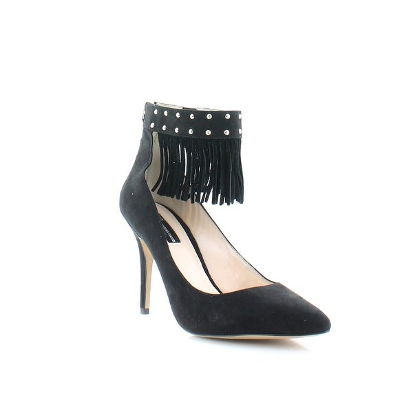 INC Britanii Women's Heels Black - 11