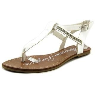American Rag Amaci Women Open Toe Synthetic Sandals