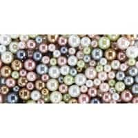 Jewel - Jewelry Basics Pearl Beads 9Oz