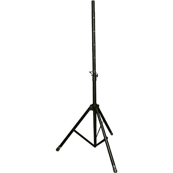 Universal Speaker Stand Mount Holder, Height Adjustable, 6.5' Ft.