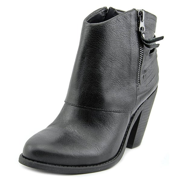 Jessica Simpson Cerrina Women Black Boots