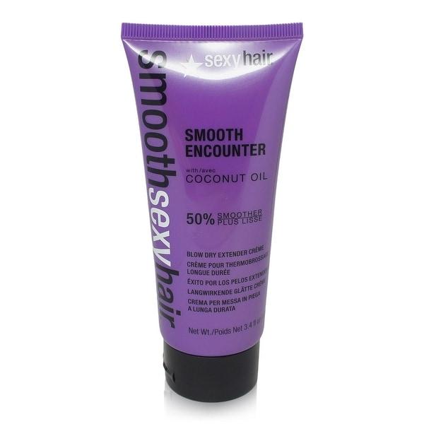Sexy Smooth-Sexy Smooth Encounter Blow Dry Extender Cream 3.4 Oz