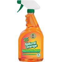 Trewax 883620035 Orange Cleaner & Degreaser ,  32 Oz