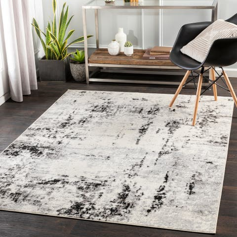 Tiana Modern Abstract Area Rug