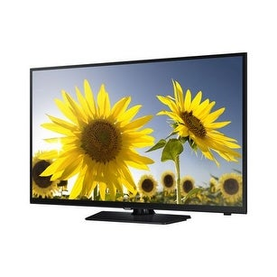 SAMSUNG UN40H5003 40-Inch 1080p LED TV (Refurbished) - Black