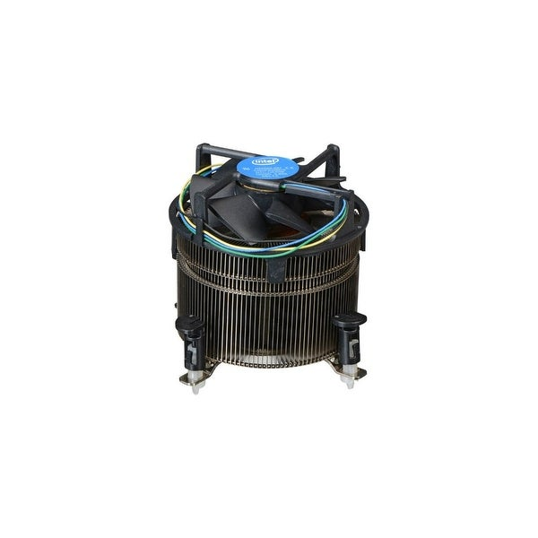 Intel Cooling Fan/Heatsink Heatsinks