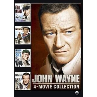 John Wayne 4 Movie Collection - DVD