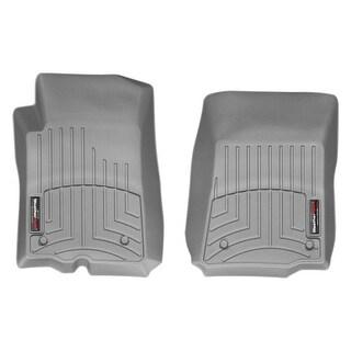 WeatherTech Pontiac G8 2008+ Grey Front Floor Mats FloorLiner 462251