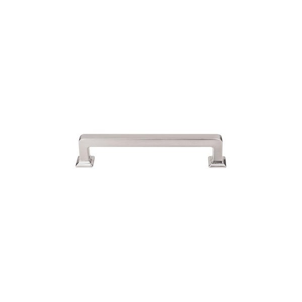 Top Knobs TK704 Ascendra 5 Inch Center to Center Handle Cabinet Pull
