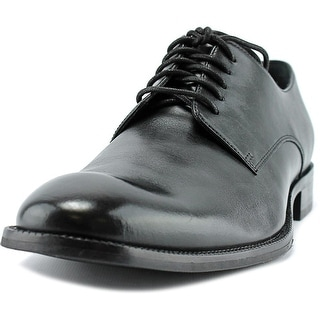Cole Haan Williams Pny.II Men Round Toe Synthetic Black Oxford