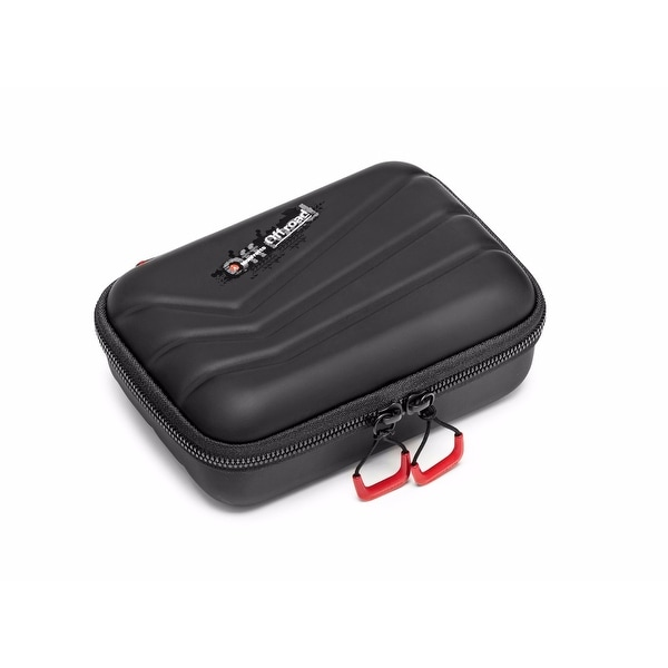 Manfrotto MBOR-ACT-HCS Off Road Stunt Case With Water Repellent Shell (Black)
