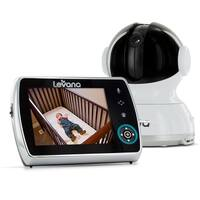 Levana Keera Pan/Tilt/Zoom Digital Baby Video Monitor (32012)